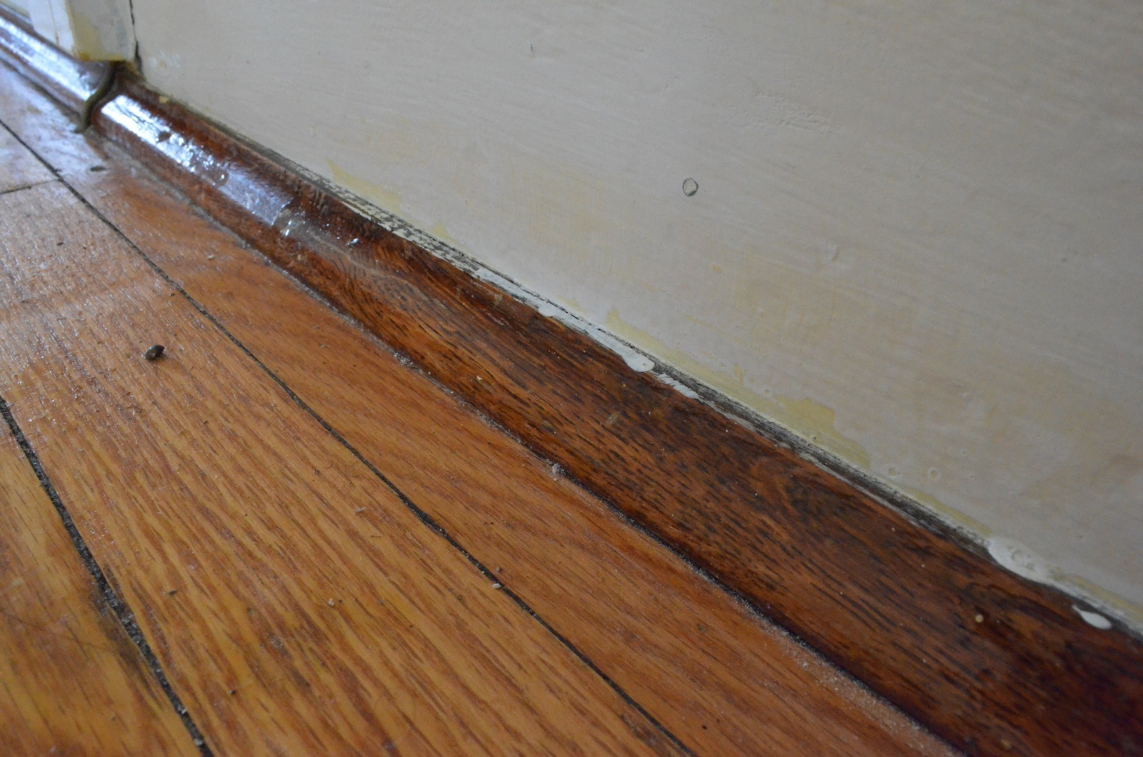 Floor Repairs 1