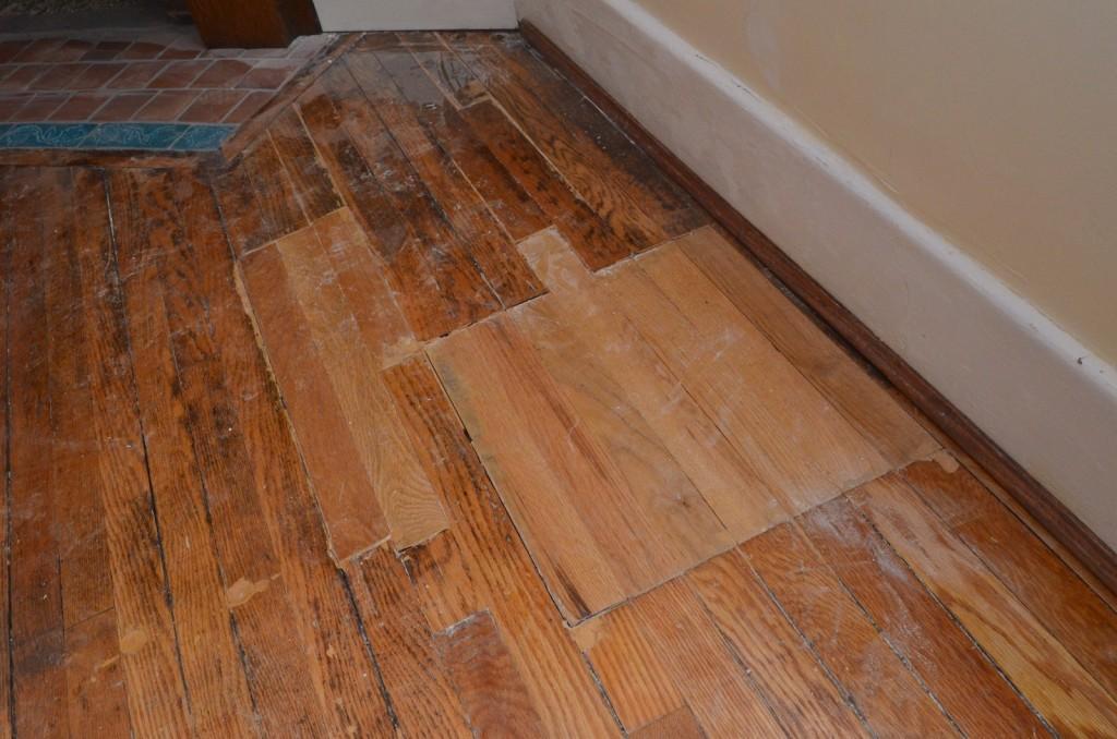 Floor Repairs 3
