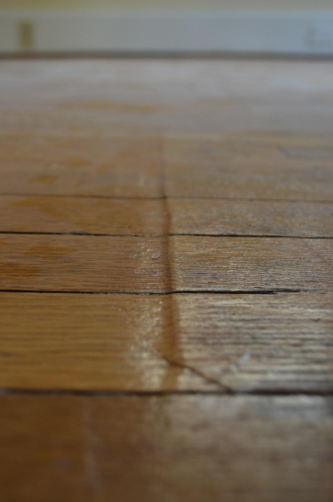 Floor Repairs Ridge 1