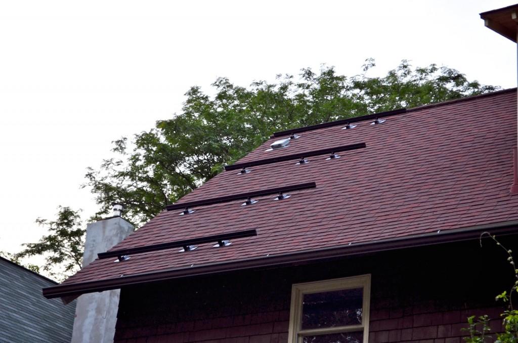 Solar Install 07