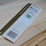 Cedar shake shingles